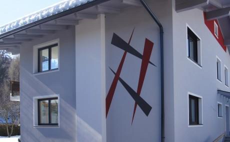 Fassade K1