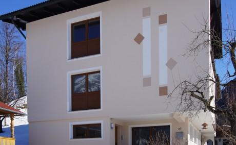 Fassade B1
